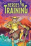 Hephaestus and the Island of Terror (Heroes in Training)