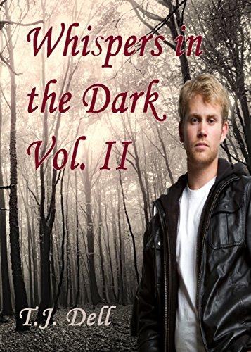 Whispers in the Woods Vol. II (An Elfkin Novel)