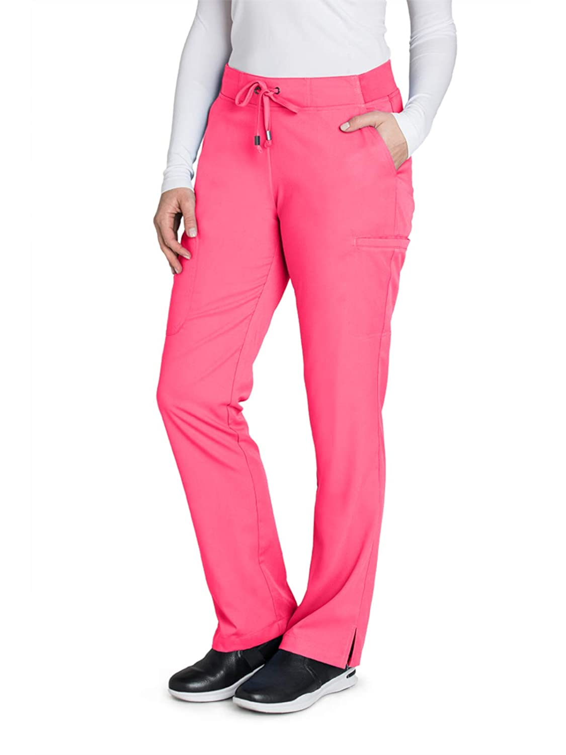 Grey's Anatomy 4277 Women's Drawstring Scrub Pant