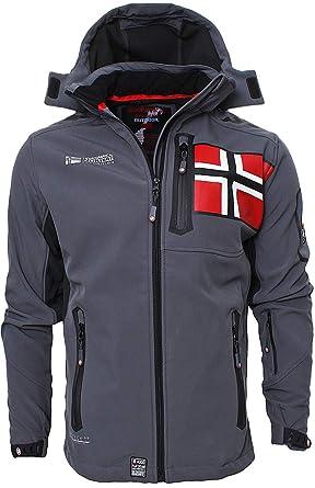 Geographical Norway Chaqueta Rova