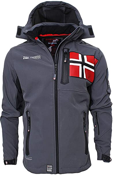 Geographical Norway Chaqueta Rova