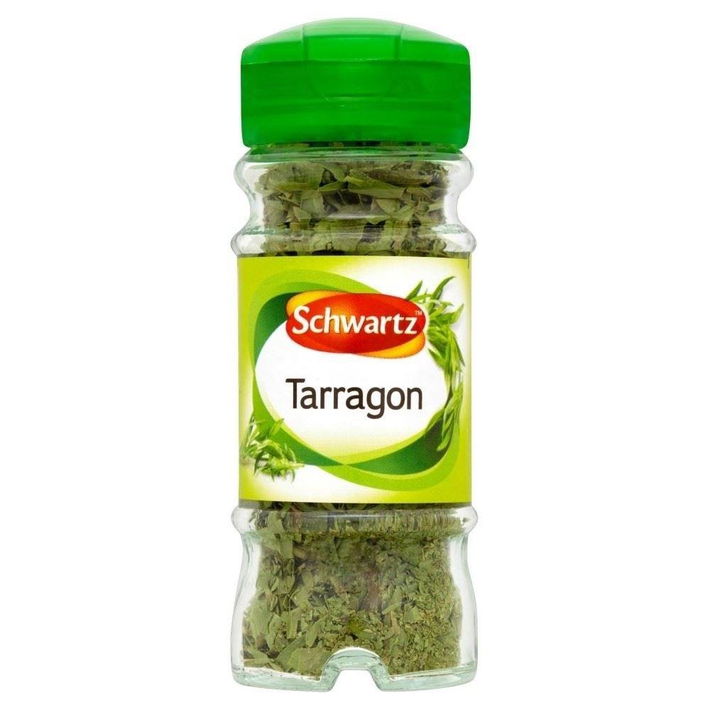 Schwartz Tarragon (5g) - Pack of 6