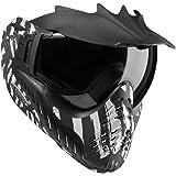 VForce Profiler Goggles - SE Zebra