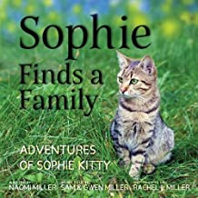 Sophie Finds a Family (Adventures of Sophie Kitty)