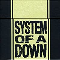 System of a down (Coffret 5 CD)