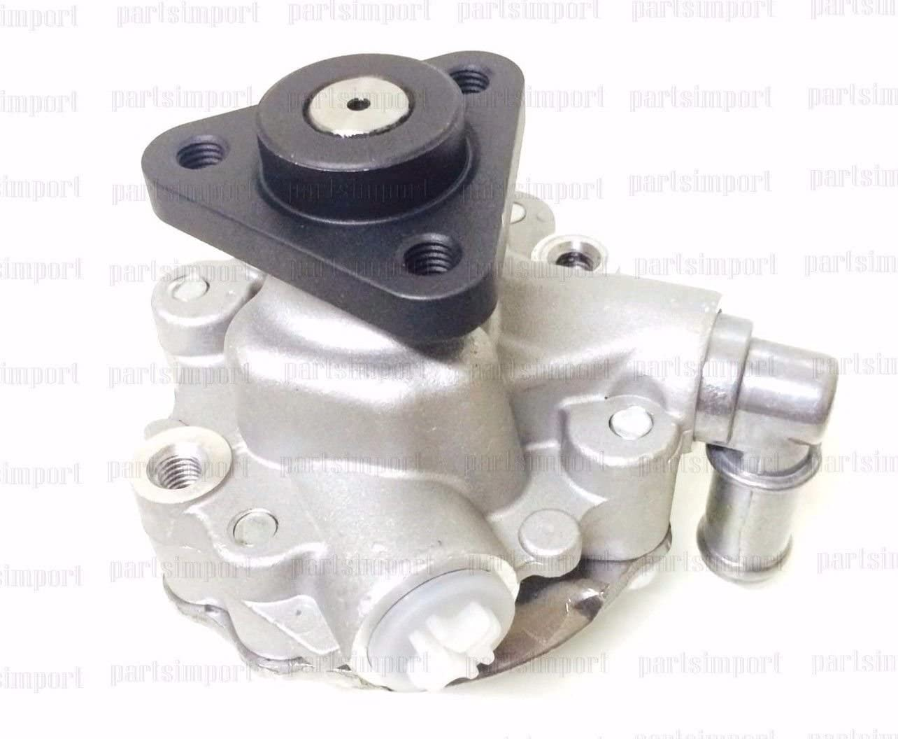 Power Steering Pump BMW E46 00-05 323Ci 323i 325Ci 325i 328Ci 328i 330Ci 330i EURO PARTS