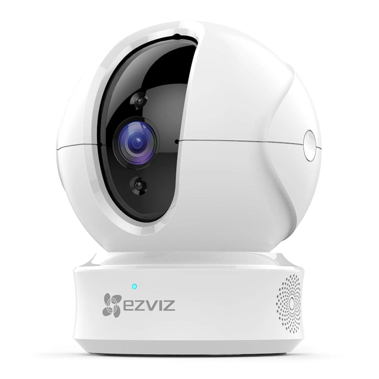 EZVIZ CTQ6C Telecamera Wi-Fi interno PTZ