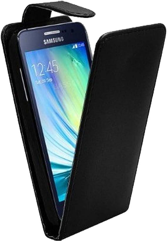 Gadget Boxx - Funda con tapa abatible y protector de pantalla ...