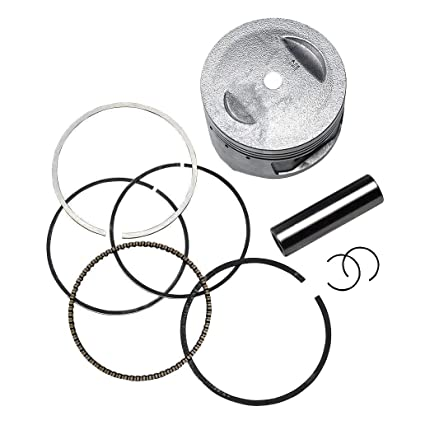 amazon zxtdr 72mm 250cc piston assembly for motorcycle atv go Play Go Karts zxtdr 72mm 250cc piston assembly for motorcycle atv go kart moped scooter pit dirt bike