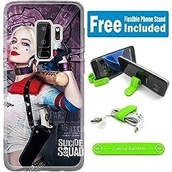 61cz7VMU1EL._AC_UL250_SR250,250_ Harley Quinn Phone Case Galaxy s9 plus