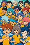 Raimon battle-500-L134, which multiplied by the football Inazuma Eleven GO 500 Large piece real (japan import) by Ensky