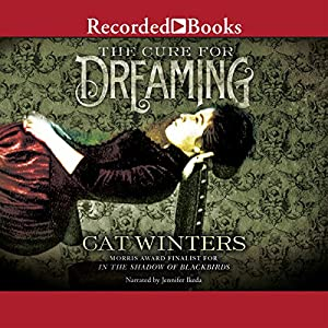 The Cure for Dreaming Audiobook