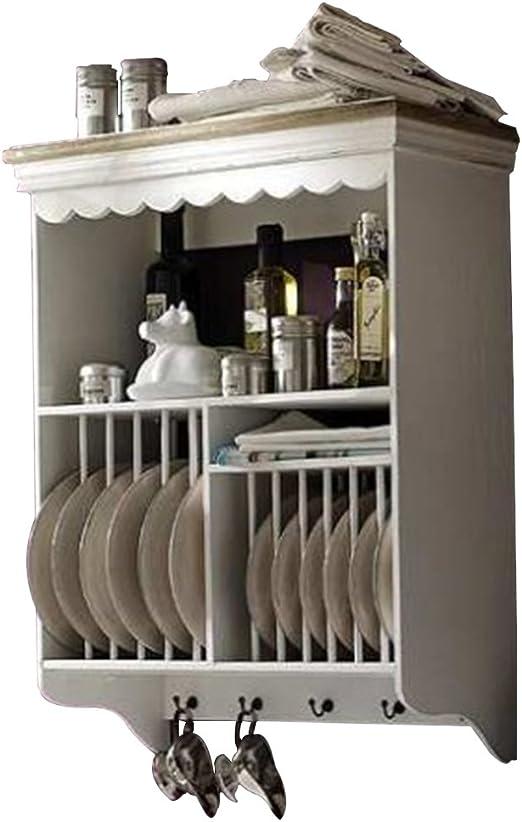 hukoer muebles cocina armario de pared armario de madera, barra ...