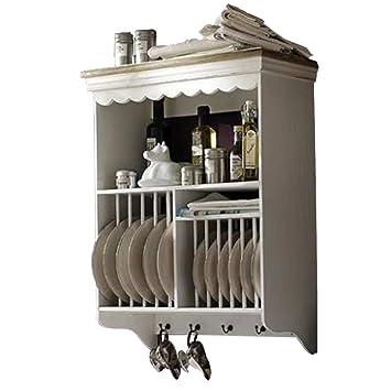 hukoer muebles cocina armario de pared armario de madera, barra para ...