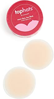 product image for Commando Women's Top Hats Nipple Concealers