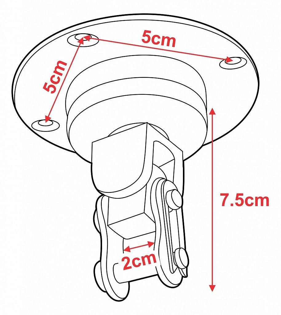 0,72 mm adidas Badmintonsaite Power Team Reel color talla Talla /única Raqueta de b/ádminton Wei/ß