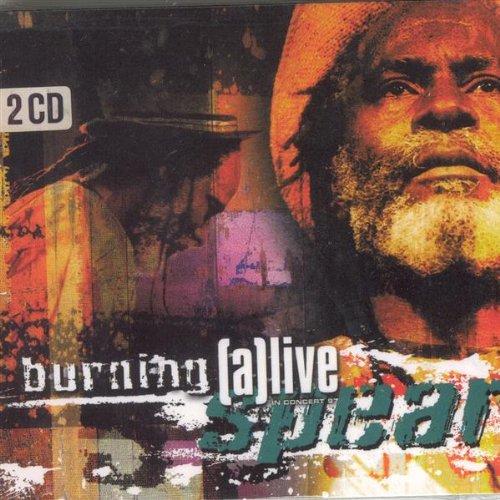 Burning Reggae