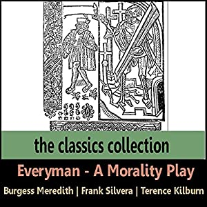 Everyman Audiobook