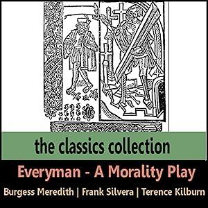 Everyman Audiobook