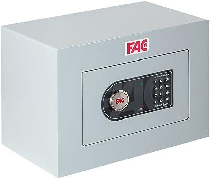 FAC 13026 Caja Fuerte
