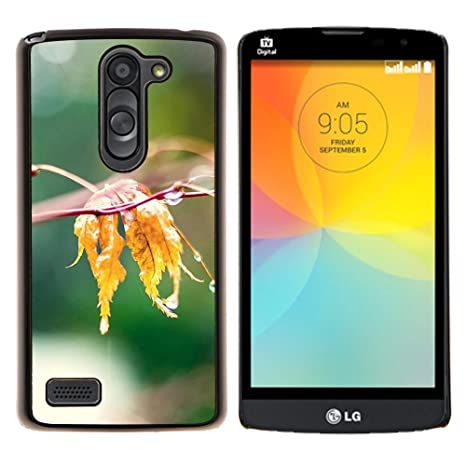 Amazon.com: LECELL--Protective Case / Cover / Skin For LG L ...