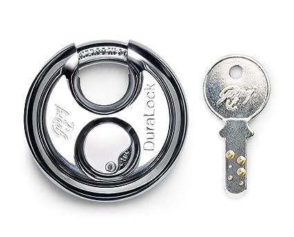 Godrej Locks Duralock - 3 Keys