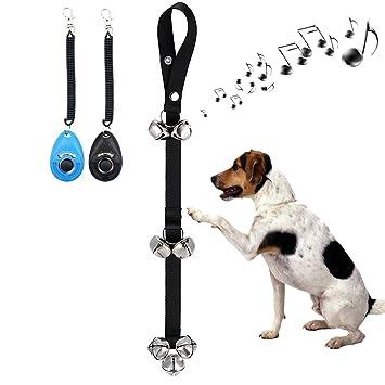 Adiestramiento canino con clicker, para adiestramiento de ...