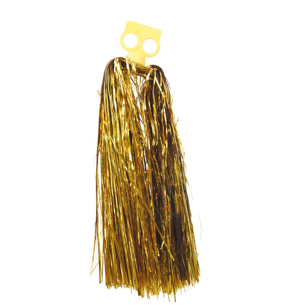 Verbetena Pompón pvc oro (011800081)
