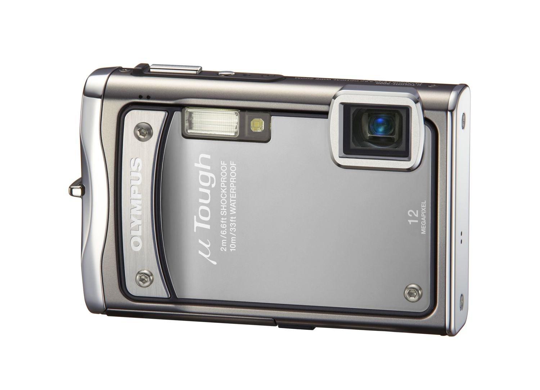 97388e1e08 Olympus Mju Tough 8000 Compact Digital Camera  Amazon.co.uk  Camera   Photo