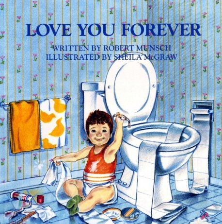 Download Love You Forever ebook