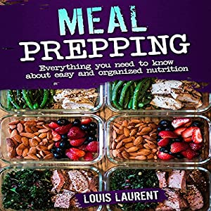 Meal Prepping Audiobook