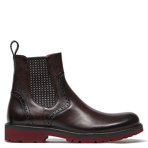 8a1f64d9 Prada Mx Zapato Casual Hombre 35018221BO1: Amazon.com.mx: Ropa ...