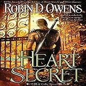 Heart Secret: Celta, Book 11 | Robin D. Owens