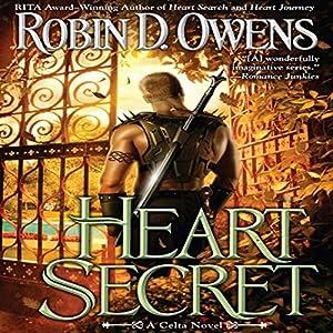 Heart Secret Audiobook