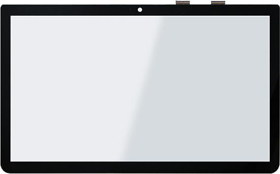"Toshiba Satellite S50T-B Series 15.6/"" Touch Screen Digitizer Glass"