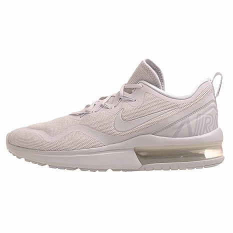 Nike Air MAX Fury - Zapatillas Deportivas, Hombre, Blanco - (White/Vast