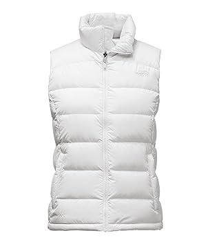 ... czech the north face womens nuptse 2 vest tnf white 5109a f070a 1d3015eeb