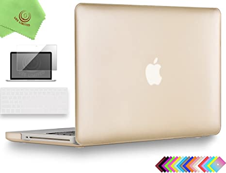 Amazon.com: UESWILL - Carcasa rígida para MacBook Pro ...