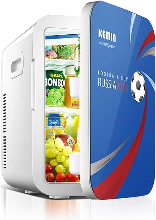 Jh Congelador del Dormitorio casero Refrigerador pequeño del Coche ...