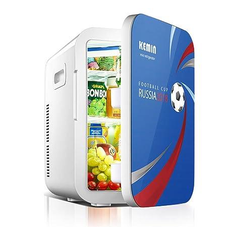 hj Congelador del Dormitorio casero Refrigerador pequeño del Coche ...