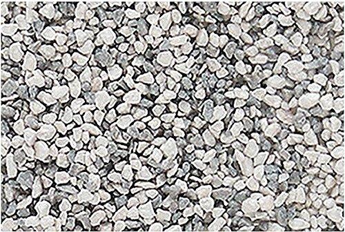 Coarse Ballast Shaker B1395, Gray Blend/57.7 in (945 cm) ()