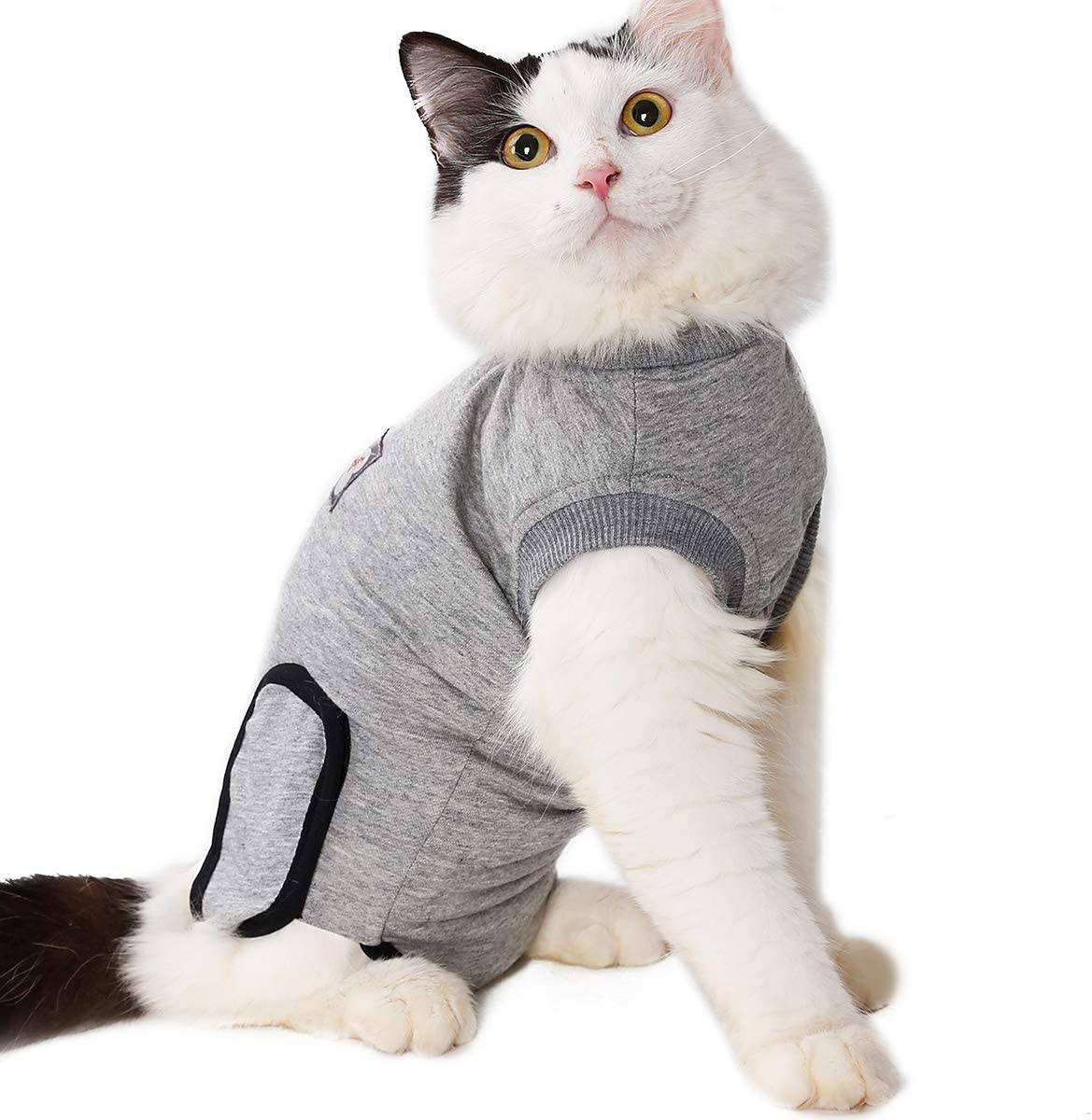 Urijk Cat Thunder Shirt