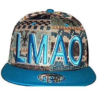 State Property LMAO Snapback Caps 8b0758e7c73