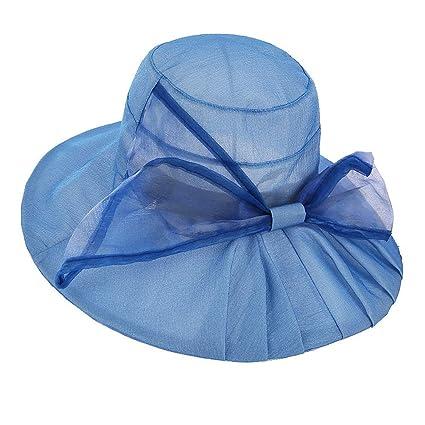 Cap Tea Party Boda Sombrero De La Mujer Tapa De Fieltro Británico ...