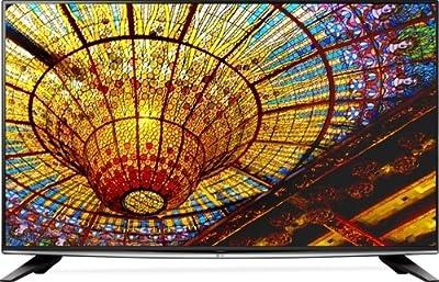 LG Electronics 58UH6300 58-inch 4K UHD HDR Smart LED TV - 120 Hz - 3840 x 2160 - HDMI, USB (Certified Refurbished)