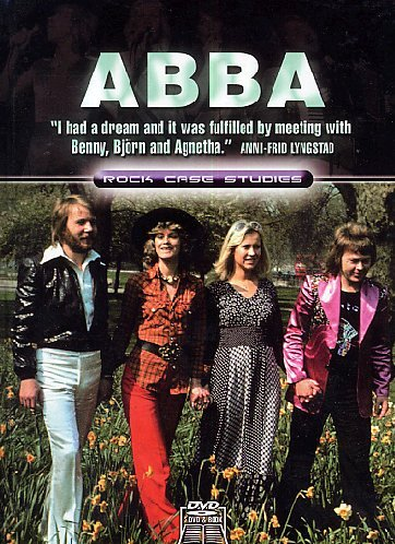 ABBA: Rock Case Studies - Abba