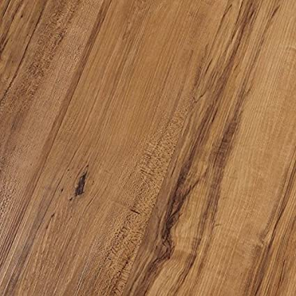 Mannington Adura Rustic Maple Honeytone 496 719 Luxury Vinyl SAMPLE