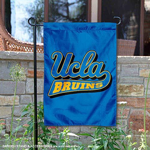 UCLA Garden Flag and Yard Banner