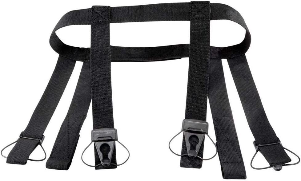 Bauer Ice Hockey Cintur/ón para Portero Calcetines y Rodilleras