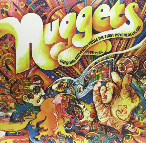 Nuggets: Original Artyfacts From the First Psychedelic Era 1965-1968 [Vinyl]
